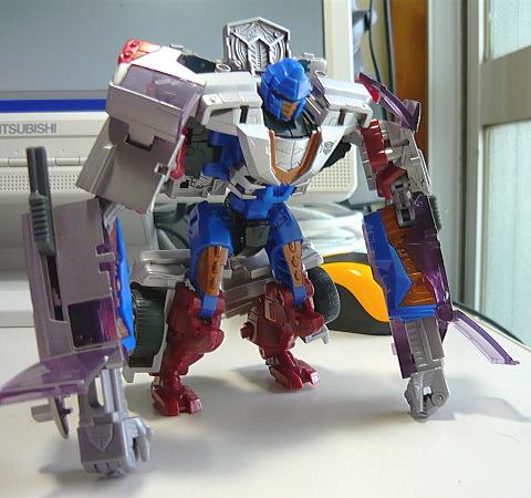 オートボットギアーズ04
