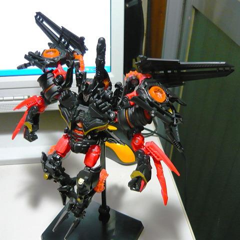 サウンドウェーブ黒03