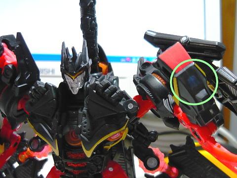 サウンドウェーブ黒05