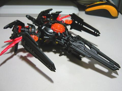 サウンドウェーブ黒08