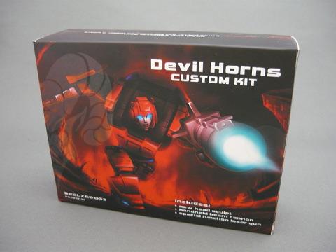 Devil Horns01