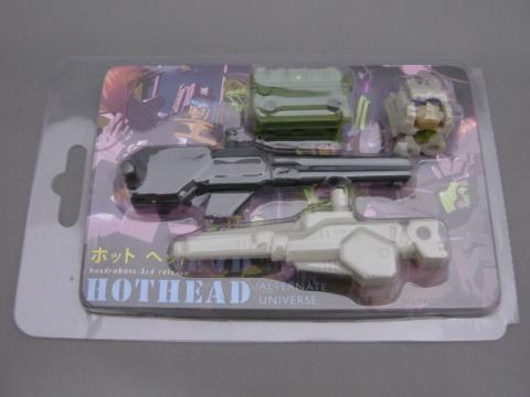ホットヘッド(オルタネイトVer.)01
