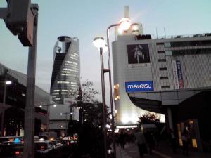 名古屋駅周辺(名鉄名古屋駅)
