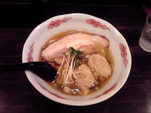 綿麺 フライデーナイト Part8 (11/9/23) 海老塩ら~めん