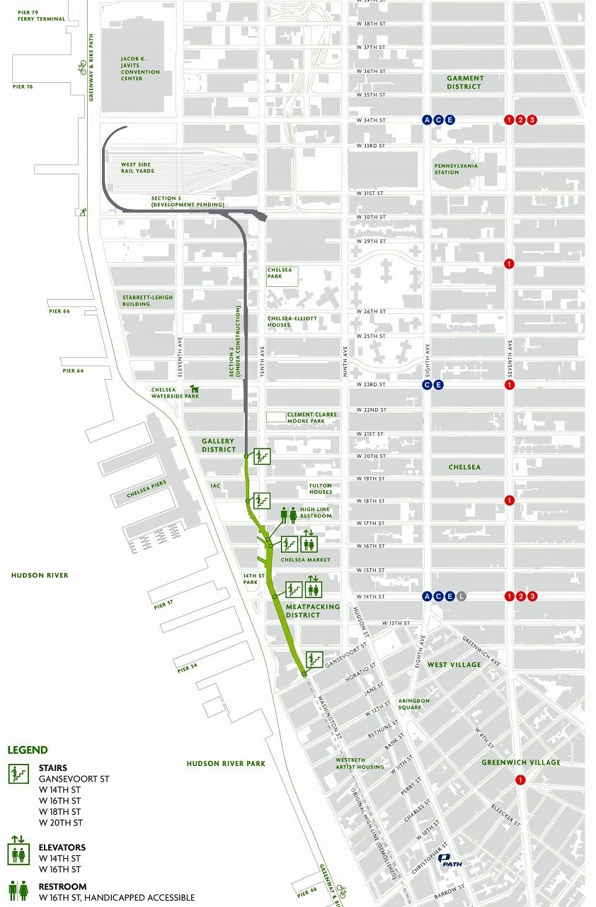 Highline park 1