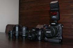 110605 03 Cameras
