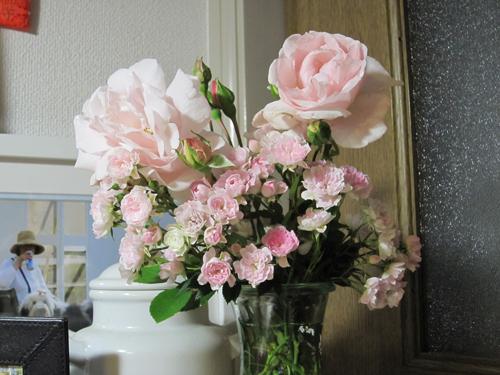 薔薇 セドの営業