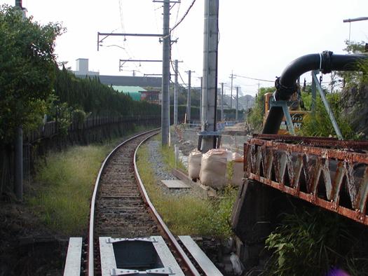 流路変更関連09