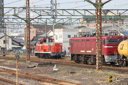 090921 大牟田駅6