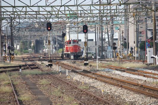 090921 大牟田駅5