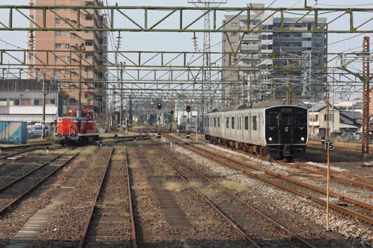 090921 大牟田駅3