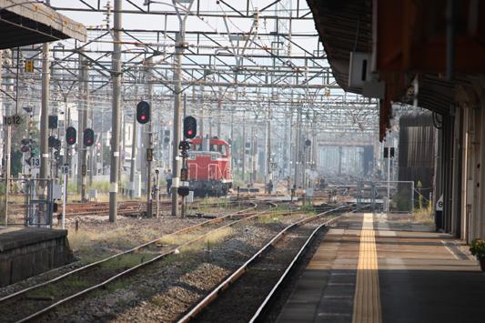090921 大牟田駅7