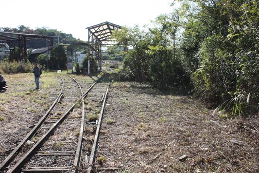 09-11-3am炭鉱電車公開 (13) のコピー