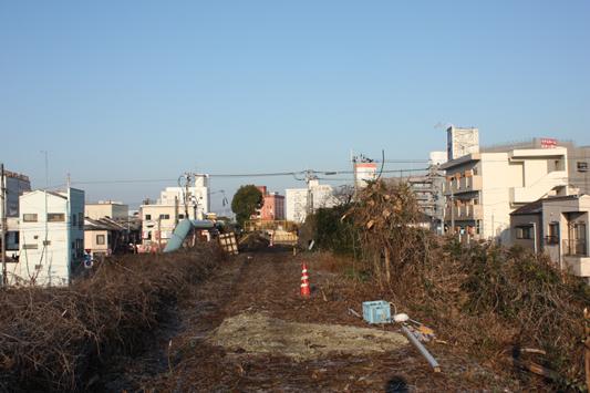 三池浜築堤跡 (3) のコピー