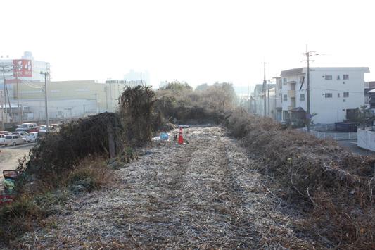 三池浜築堤跡 (2) のコピー