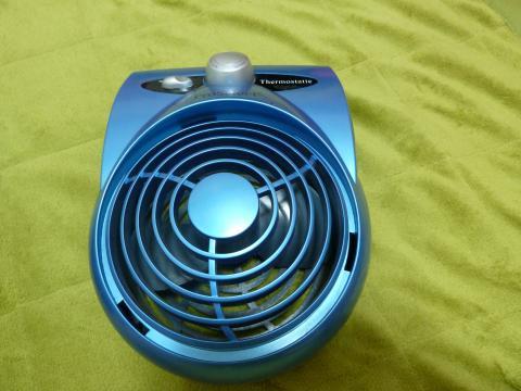扇風機-1