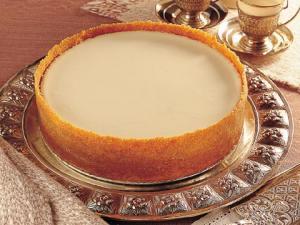 チーズケーキ小