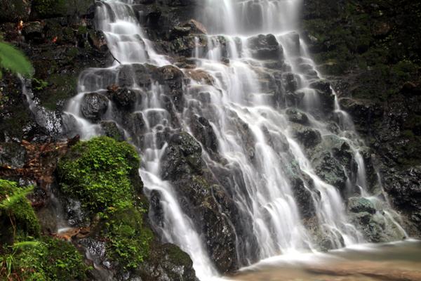 二重の滝2010