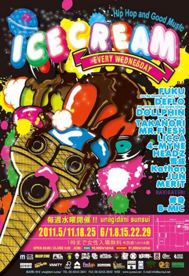 ICE CREAMo
