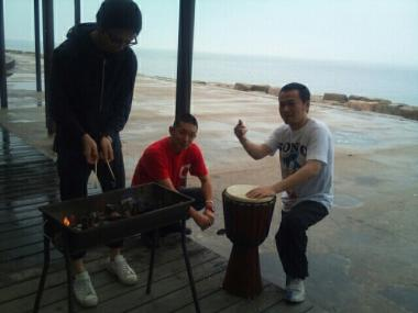 in ehime bbq