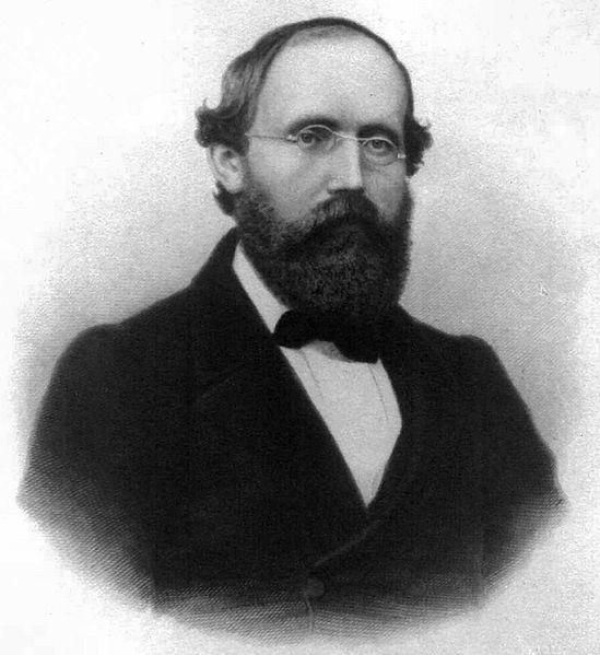 ベルンハルト・リーマン