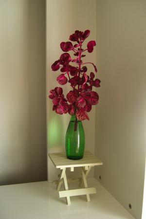 イレシネ花瓶