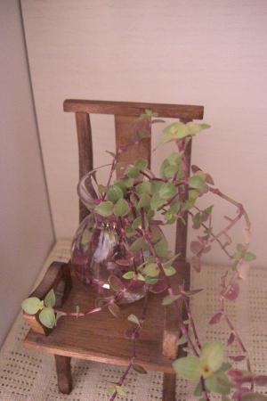カリッシア花瓶