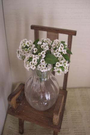 アリッサム花瓶1.31