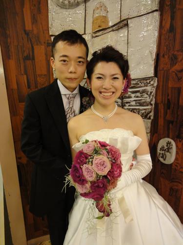 小川千香子さん