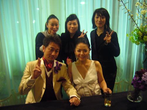 久美子結婚式1