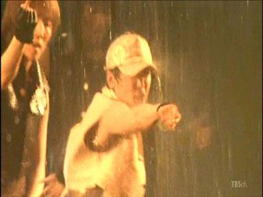 ジュンス雨04