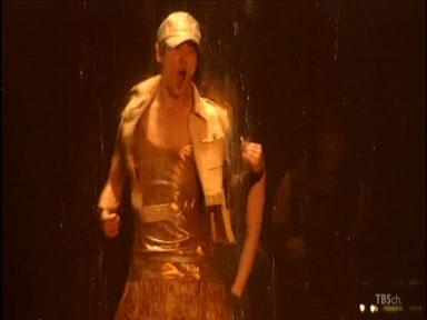 ジュンス雨02