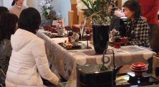テーブル 13