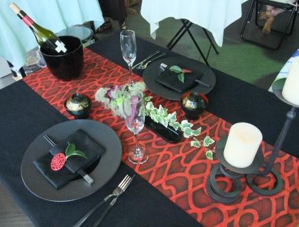テーブル 443