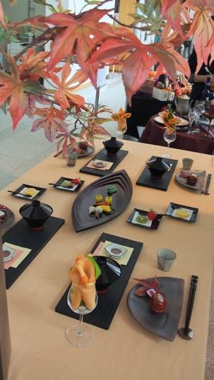 テーブル 036