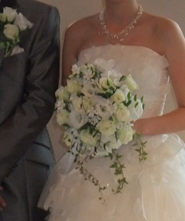 結婚式 037