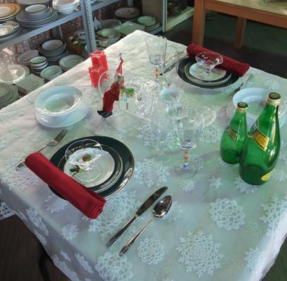 テーブル 061