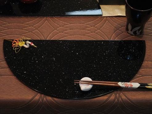 テーブル 165