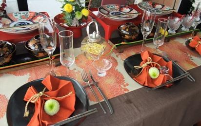 テーブル 535
