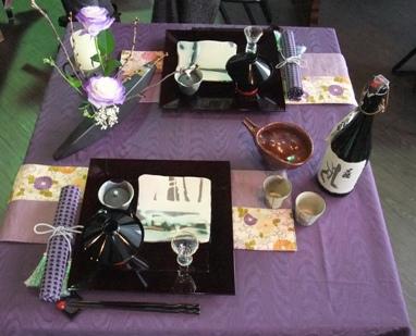 テーブル 540