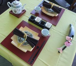 テーブル 075