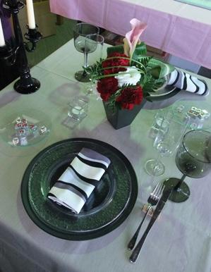 テーブル 081