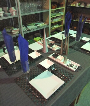 テーブル 103
