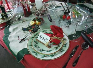テーブル 581