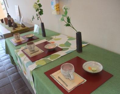 テーブル 813