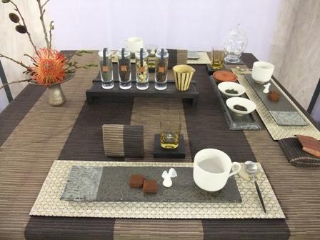 テーブル 066