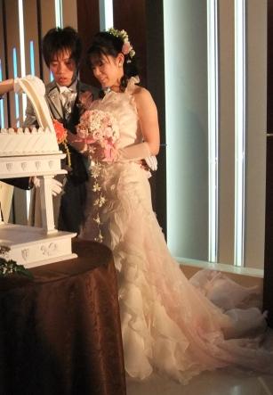 結婚式 115