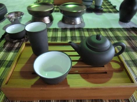 テーブル 022