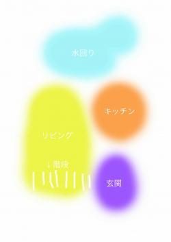 ざっくり間取01