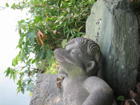 柳川の川下り 048 - コピー